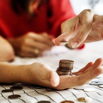 Salaire et niveau de vie : 25% des salariés gagnent mois de 750€ (enquête Insee)
