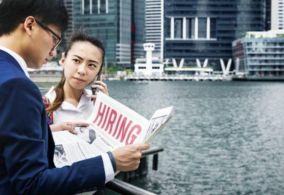 Recrutement en Chine selon le signe astrologique (pas de scorpion et de vierge)