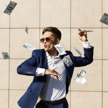 David Beckham : le salaire le plus élevé de France