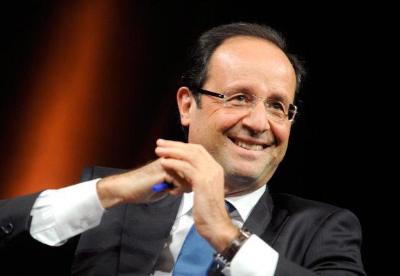 François Hollande et la justice du travail