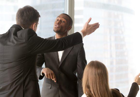Les conflits en entreprise : reflet d'une société bousculée par le crise ?
