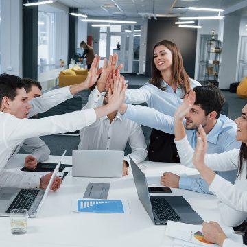 Créer l'envie : le secret de la réussite sociale d'une entreprise ?