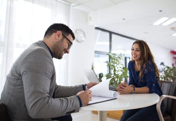8 façons de faire ressortir votre personnalité sur votre CV