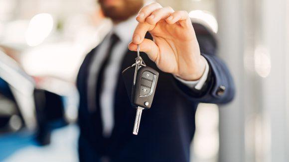 Rendez-vous au salon Autorecrute de l'emploi automobile en mars 2015 !